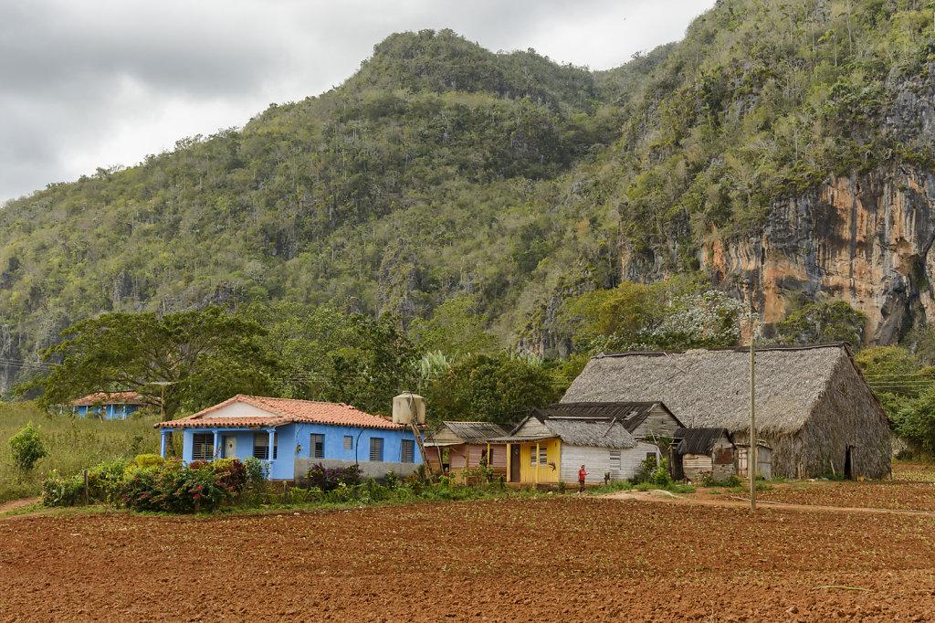 19. Valle de Vinales