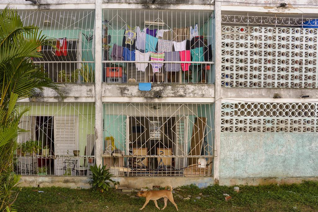 24. Santa Clara - Sociale woningbouw