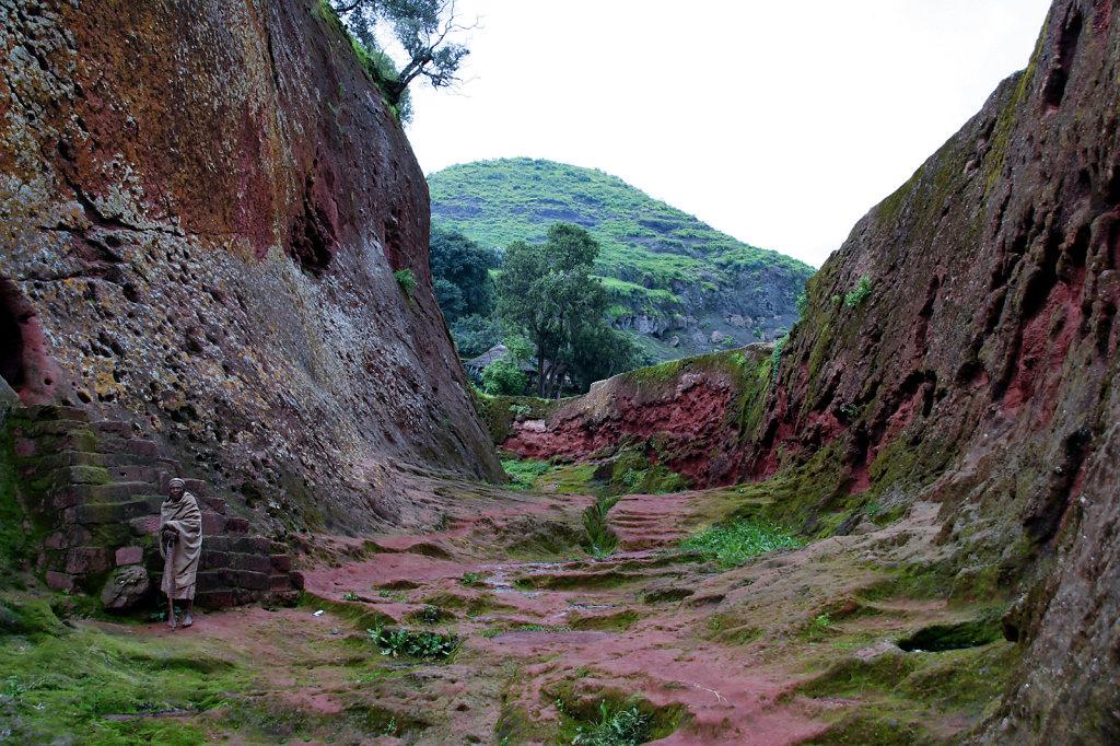 3. Ethiopie - Lalibela